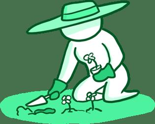 0282 - gardening