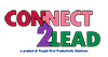 CONNECT 2 Lead graphic smal