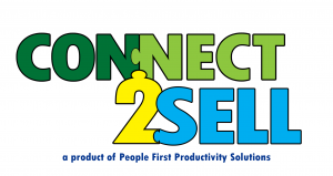 Connect 2 Sell Graphic