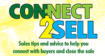 Connect 2 Sell blog