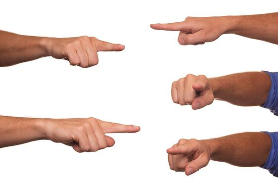 Team Roles and Responsibilities must be defined to eliminate finger pointing