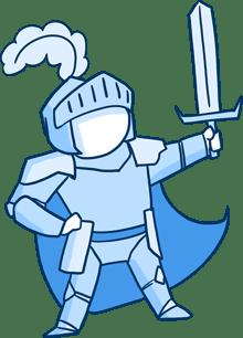 New 41 - Knight