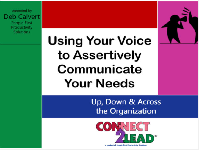 using your voice thumbnail