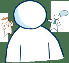 managing vs. coaching