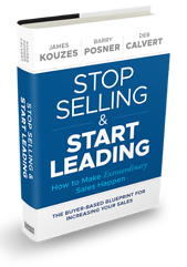stop selling & start leading book cover-2