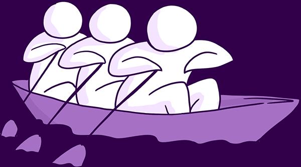 0112 - Rowboat