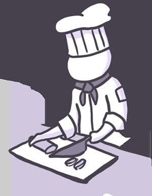 0297 - chef