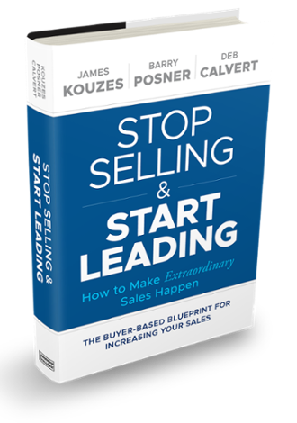 stop selling & start leading book cover-3